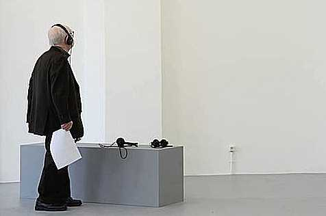 Delphine Chapuis-Schmitz - 48. There are things that ...31, Exhibition view, Museum Haus Konstruktiv, 2014