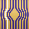 Free Buren (gold, purple, white)